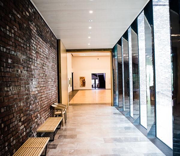 Whitworth Art Gallery 5